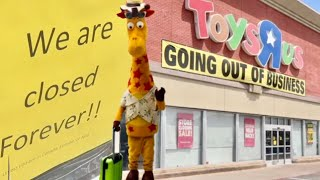 toys r us fort