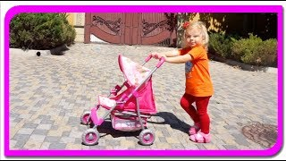 Vlog | Mergem la plimbare si cumparam inghetata