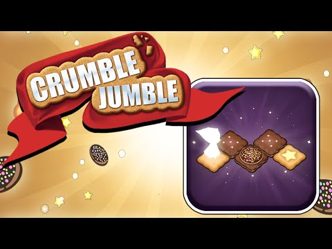 Crumble Jumble Trailer