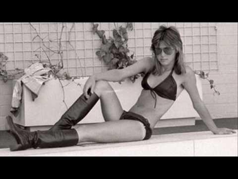 """Suzi Quatro  """" Trouble """" The most sexy pictures ever"""