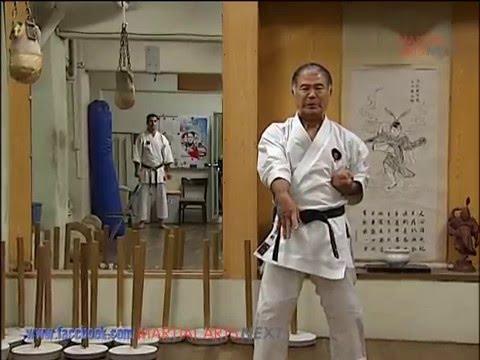Kata Tensho