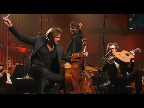 Hauser & Petrit Çeku - Tango En Skai