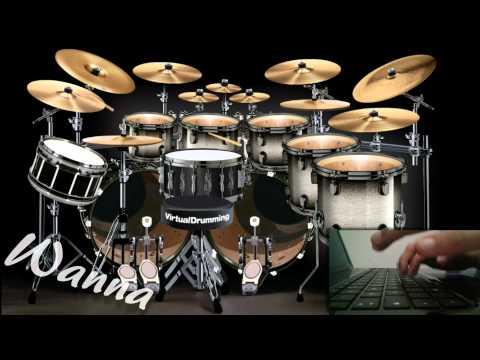 Baixar The Virtual Drummer Official - Download The Virtual