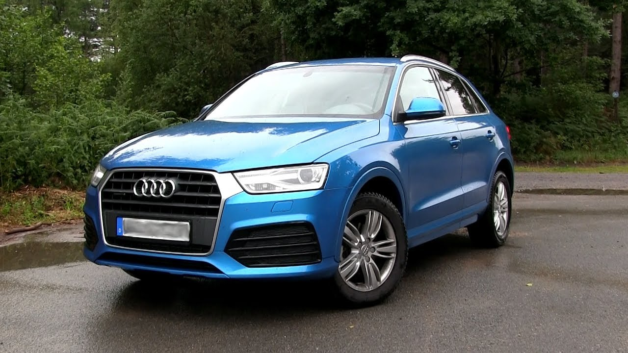 audi q3 occasion collaborateur occasion audi q3 2 0 tdi ultra 150 ch business line used audi. Black Bedroom Furniture Sets. Home Design Ideas