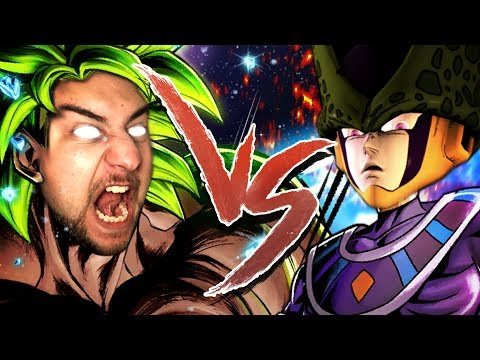 THE GREATEST ONLINE MATCH OF ALL TIME?! Kaggy VS DevilArtemis | Dragon Ball Legends