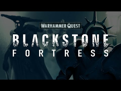 The Hunt for the Blackstone Fortress: The Explorers