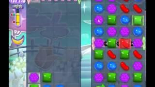 Candy Crush Saga Dreamworld Level 597 (Traumwelt)