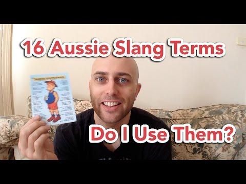 16 Aussie Slang Terms. Do I Use Them? | Learn Australian English