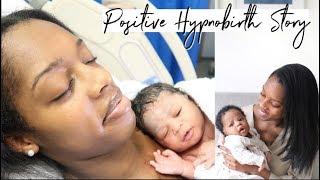 MY POSITIVE BIRTH STORY   HYPNOBIRTH EXPERIENCE