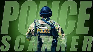 Free Online Police Radio Scanner Recordings - Gonzagasports