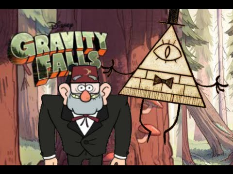 Gravity Falls: The Connection Between Bill and Stan - BIG SECRETS!