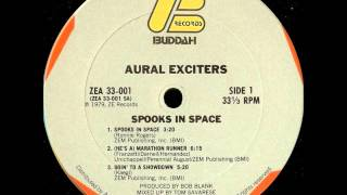 Aural Exciters - (He