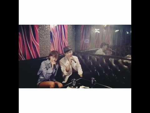 Aka Chio 趙慧珊:  The best karaoke buddies