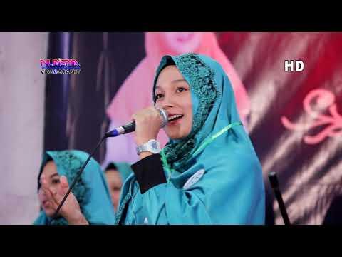 Juara 2 Zahrotussyita'_Magelang_FRDN 2018_NPV HD Video