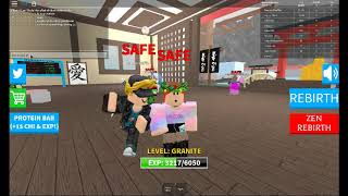 i play my fav game on roblox