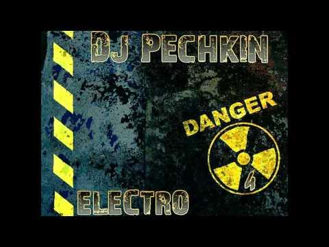 Dj Pechkin - Frustration (REWORKED) ...
