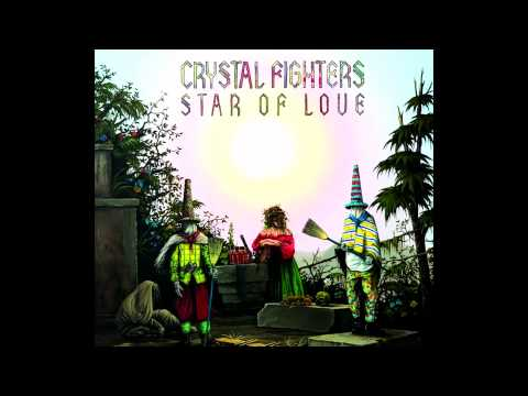 Crystal Fighters- Follow (1080p)