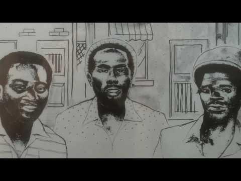 Shakas - George William Gordon (Anytime - 1987)