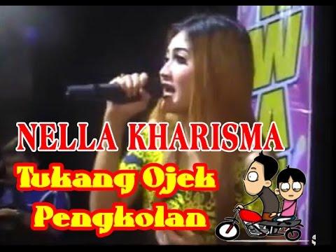 Download Nella Kharisma – Tukang Ojek Pengkolan – Arwana Mp3 (5.44 MB)