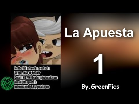 The Loud House - La Apuesta  - Fanfic  - Parte 1 - YouTube