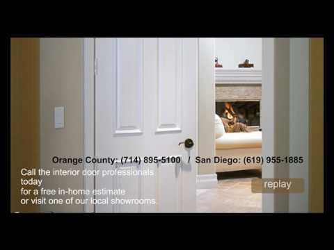 Interior Door And Closet Company Youtube