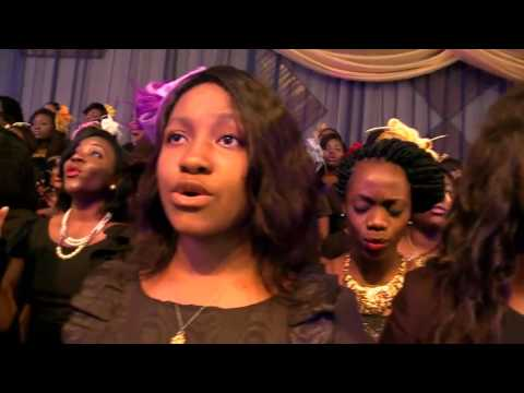 I am the Lord - Covenant University Choir