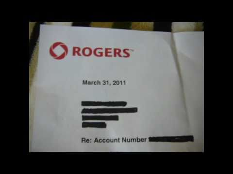 Rogers Communications Inc. ☛ Sucks The BIG One!!! ☚
