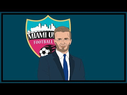 What Happened To Beckham's MLS Miami Franchise?