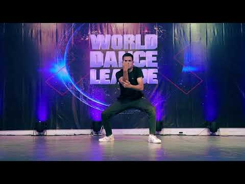 WORLD DANCE LEAGUE | INDIAN QUALIFIERS | BHOPAL AUDITIONS | JAY SINGH