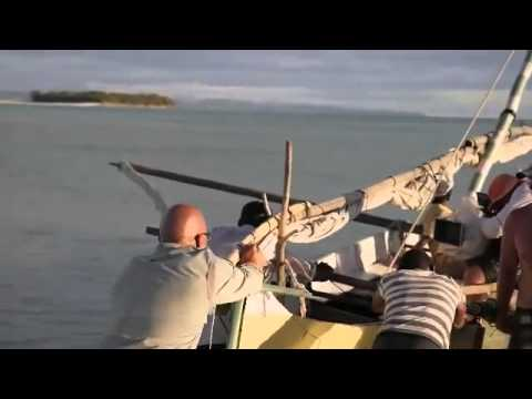 MarkLives #AdoftheWeek: The Making of Prudential's The Fishermen TVC — Lowe Cape Town