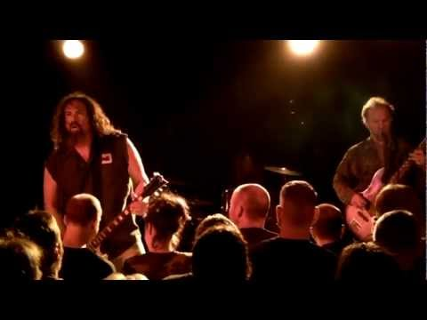 Corrosion of Conformity - Loss For Words/?/Mad World (live)