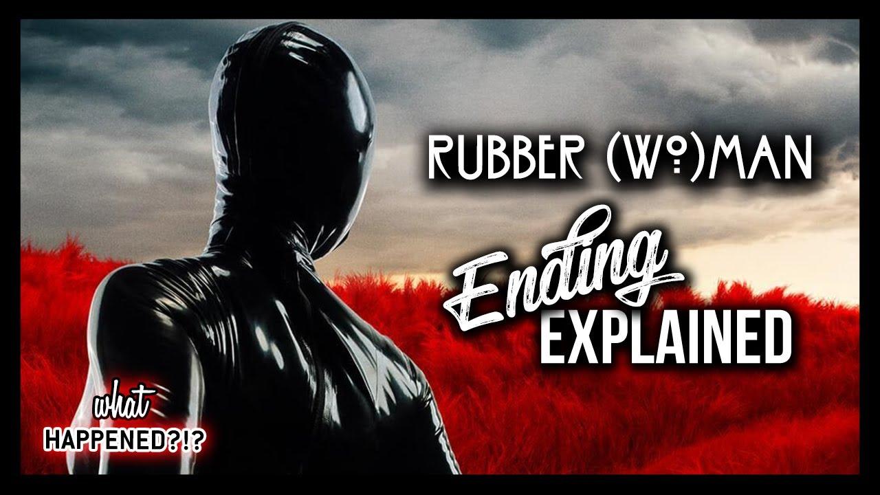 Download American Horror Stories: Rubber Woman ENDING EXPLAINED (Episodes 1 & 2 Recap)