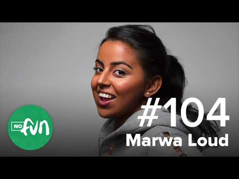 Marwa Loud, phénomène de la pop urbaine