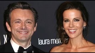 Kate Beckinsale, Michael Sheen share the sweetest proud parent moment