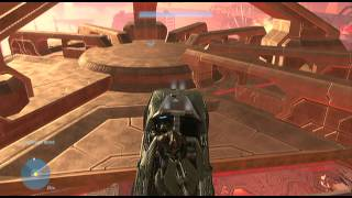 Halo 3 Warthog Run LEGENDARY