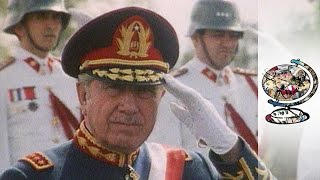 Chile Divided: Pinochet