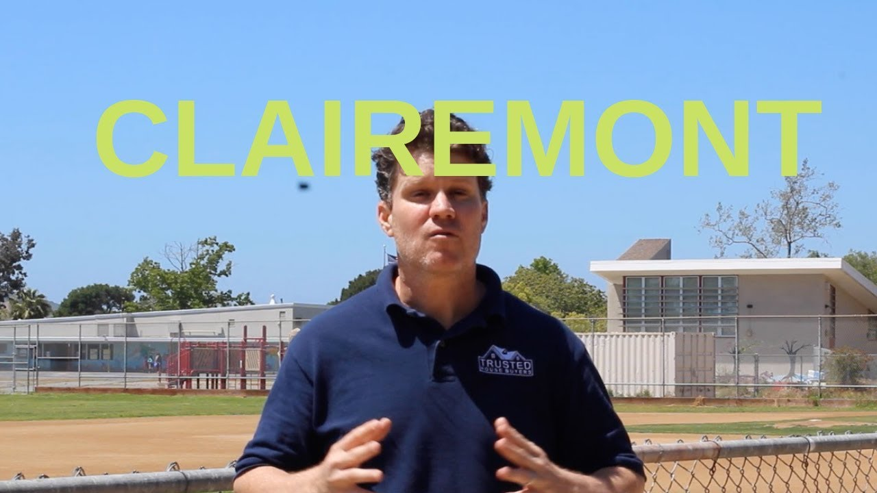 Sell My House Fast Clairemont | Call (619) 786-0973 | We Buy Houses Clairemont