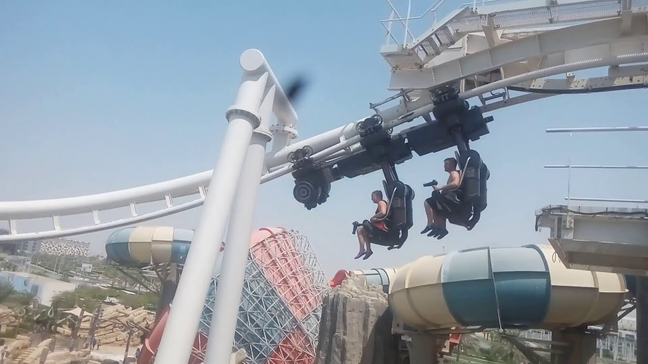 Image result for dawama yas waterworld ride