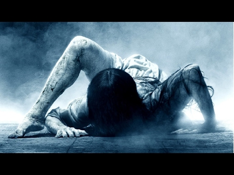 Rings 2017 - Scary Movie (Part 1) - Horror Vfx Fan Movies