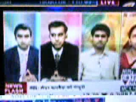 kiran rathod interview with zee business