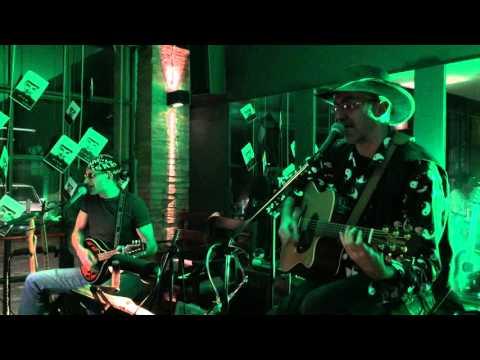 "BLACKADILLACS ""Cotton Fields"" - ""Bak & R Street Pub""- Guastalla 25.2.2015"