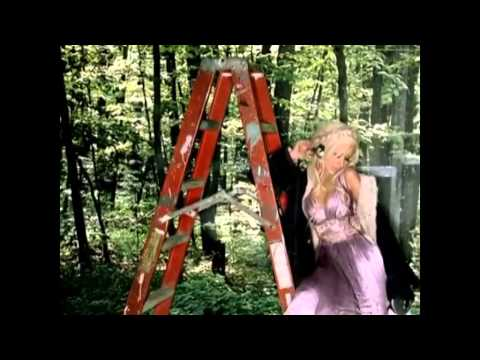 Christina Aguilera - Blank Page official video