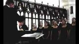 Indian Springs School Choir sing-Halleluia +Gloria ,Re Edit