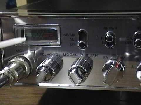 hqdefault general lee 10 meter cb radio review overview by cbradiomagazine general lee cb radio schematics at mr168.co