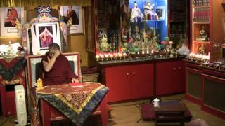Awarenesses and Knowers(3/30/2016) with Geshe Ngawang Tenley