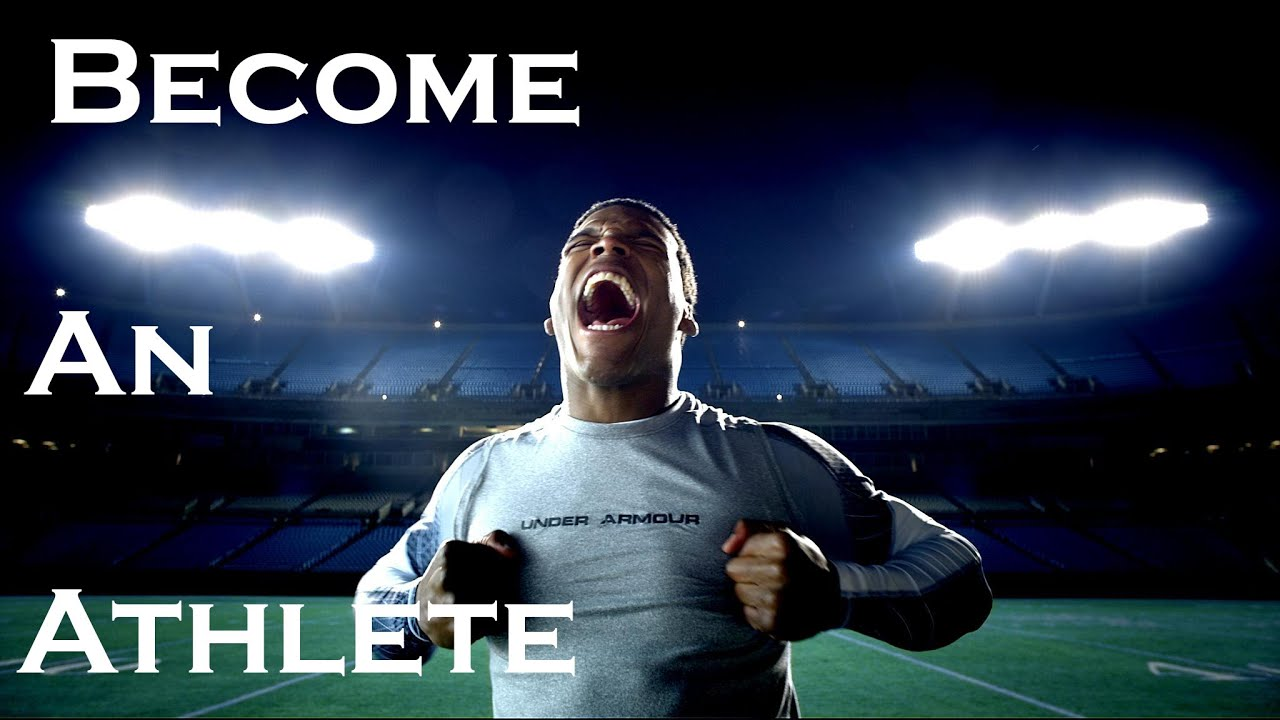 foto How to Become an Athlete