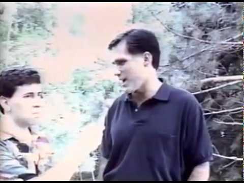 Socially Awkward teen interviews Mitt Romney in 1994