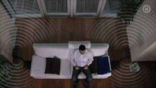 Nubert - Praxis: Surround-Lautsprecher