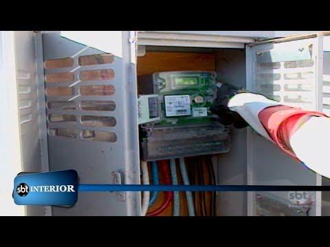 Polícia prende mais pessoas envolvidas em furto de energia na região