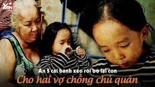 Ăn 5 Cái Bánh Xèo Rồi Bỏ Lại Con Cho Hai Vợ Chồng Chủ Quán | Yan News